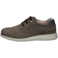 Chaussures Homme Boots Zen 078170 GRIS