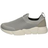 Chaussures Femme Slip ons Australian AU866 GRIS