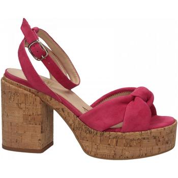 Chaussures Femme Sandales et Nu-pieds Jeannot PELFI malva