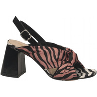 Chaussures Femme Sandales et Nu-pieds Jeannot PELCA nero-cammeo
