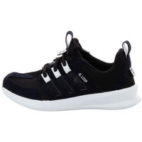 Chaussures Enfant Baskets basses adidas Originals SL Loop Runner Junior - Ref. C75334 Noir