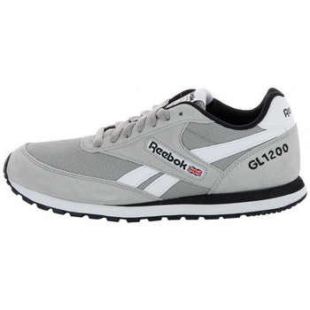 Chaussures Homme Baskets basses Reebok Sport GL 1200 - Ref. M46725 Gris