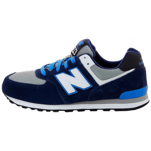 Basket New Balance KL574 Junior - Ref. KL574DSG fWJy6n