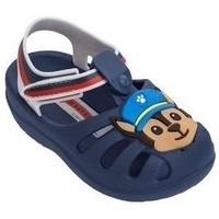 Chaussures Garçon Sandales et Nu-pieds Ipanema L 21994 (21393) Niño Azul bleu