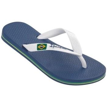 Chaussures Garçon Tongs Ipanema 80416 (22569) Niño Blanco blanc