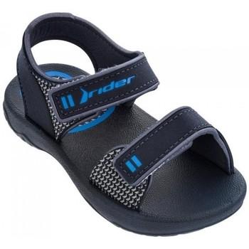 Chaussures Garçon Sandales et Nu-pieds Ipanema R 82815 (20729) Niño Azul bleu