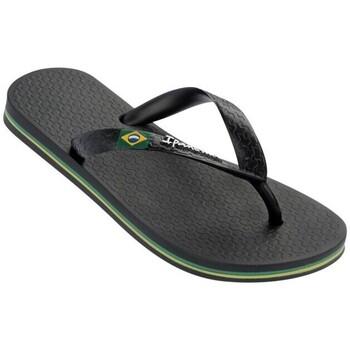 Chaussures Garçon Tongs Ipanema 80416 (21138) Niño Negro noir