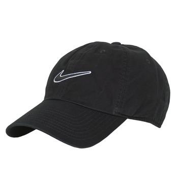 Accessoires textile Casquettes Nike U NK H86 CAP ESSENTIAL SWSH Noir