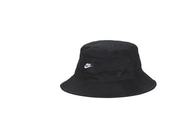 Accessoires textile Bonnets Nike U NSW BUCKET CORE Noir