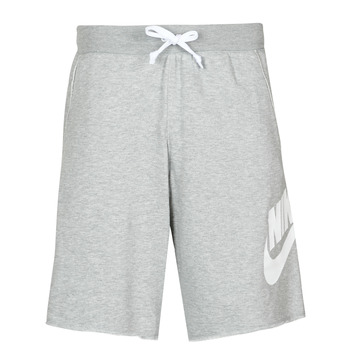 Vêtements Homme Shorts / Bermudas Nike M NSW SCE SHORT FT ALUMNI Gris