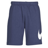 Vêtements Homme Shorts / Bermudas Nike M NSW CLUB SHORT BB GX Bleu