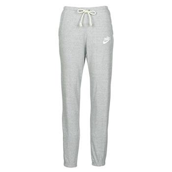 Vêtements Femme Pantalons de survêtement Nike W NSW GYM VNTG PANT Gris