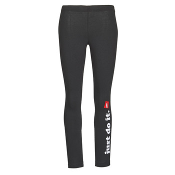 Vêtements Femme Leggings Nike W NSW LGGNG CLUB Noir