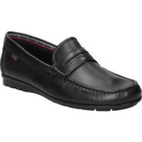Chaussures Homme Mocassins CallagHan ZAPATOS  85101 CABALLERO NEGRO Noir