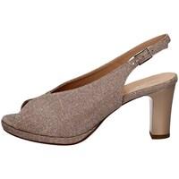 Chaussures Femme Sandales et Nu-pieds Soffice Sogno E20082 fard à joues