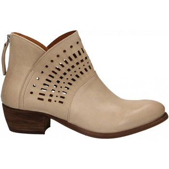 Chaussures Femme Low boots Mat:20 GIPSY WEST naturale