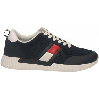 Chaussures Homme Baskets basses Tommy Hilfiger FLEXI TOMMY JEANS c87-twilight-navy