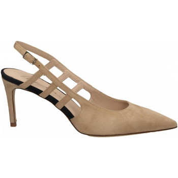 Chaussures Femme Sandales et Nu-pieds Malù CAMOSCIO misia