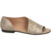 Chaussures Femme Sandales et Nu-pieds Salvador Ribes METAL PARKER stone