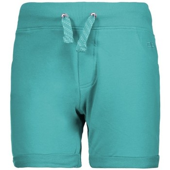 Vêtements Fille Shorts / Bermudas Cmp JR BERMUDA GIRL CERAMIC 2020 Unicolor