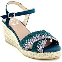Chaussures Femme Sandales et Nu-pieds Kanna KV20054 LAURA PETROLO