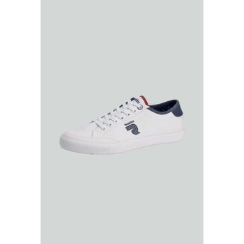 Chaussures Homme Baskets basses Chaussures Redskins RIGEL BLANC Blanc