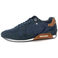 Chaussures Homme Baskets mode Chaussures Redskins RICOME MARINE Bleu marine