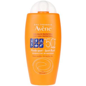 Beauté Protections solaires Avene Solaire Haute Protection Fluide Sport Spf50+ 100 ml