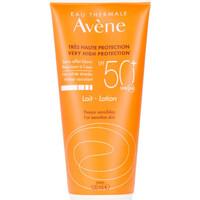 Beauté Protections solaires Avene Solaire Haute Protection Lait Spf50+  100 ml