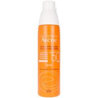 Beauté Protections solaires Avene Solaire Haute Protection Spray Spf50+  200 ml