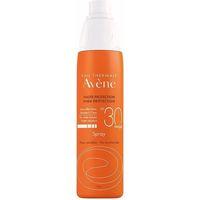 Beauté Protections solaires Avene Solaire Haute Protection Spray Spf30  200 ml
