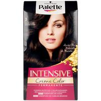 Beauté Femme Colorations Schwarzkopf Palette Intensive Tinte 3-castaño Oscuro 1 u