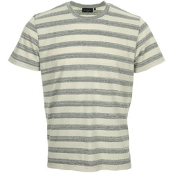 Vêtements Homme T-shirts manches courtes Paul Smith Tee Shirt Regulat Fit beige