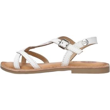 Chaussures Garçon Chaussures aquatiques Gioseppo - Sandalo bianco BALLY BIANCO