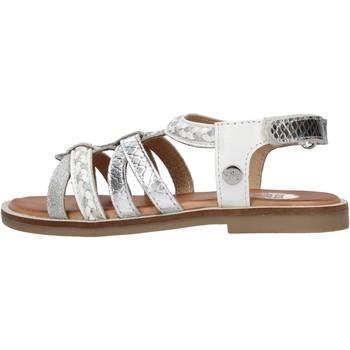 Chaussures Garçon Chaussures aquatiques Gioseppo - Sandalo bianco PIGNOLA BIANCO