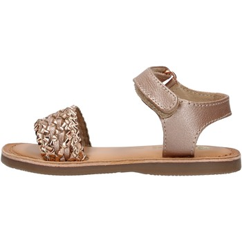 Chaussures Garçon Chaussures aquatiques Gioseppo - Sandalo rosa VARESE ROSA