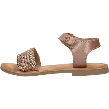 Chaussures Garçon Chaussures aquatiques Gioseppo - Sandalo rosa VIETRI ROSA