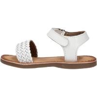Chaussures Garçon Chaussures aquatiques Gioseppo - Sandalo bianco ODERZO BIANCO