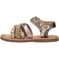 Chaussures Garçon Chaussures aquatiques Gioseppo - Sandalo oro PATNA ORO