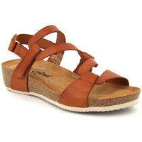 Chaussures Femme Sandales et Nu-pieds Carla Tortosa 27102 Marron