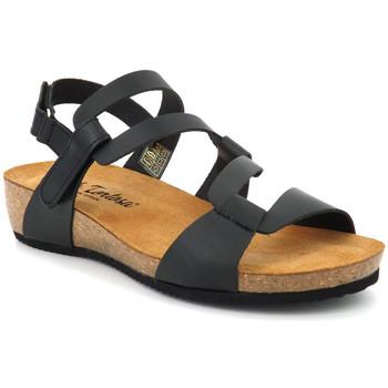 Chaussures Femme Sandales et Nu-pieds Carla Tortosa 27102 Noir