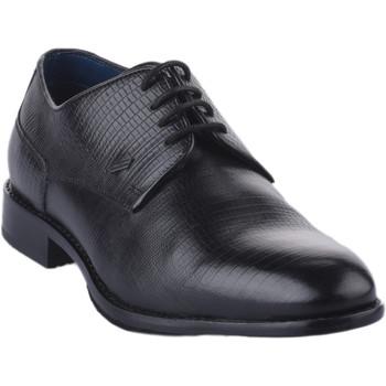 Chaussures Homme Derbies Daniel Hechter Chaussures à lacets homme -  - Gris fonce - 40 GRIS