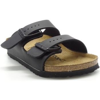 Chaussures Mules Birkenstock ARIZONA BF NOIR