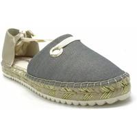 Chaussures Femme Sandales et Nu-pieds Armistice CLOE LACE W GRIS