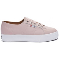 Chaussures Baskets basses Superga Basket Rose