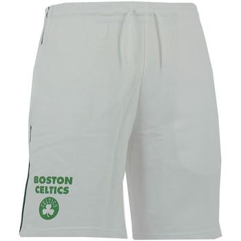Vêtements Homme Shorts / Bermudas New-Era Short  NBA Blanc