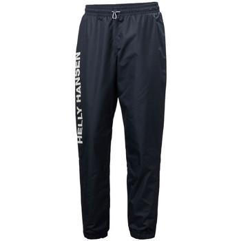 Vêtements Homme Pantalons de survêtement Helly Hansen Pantalon de Bleu