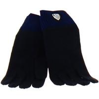 Accessoires textile Homme Gants Emporio Armani EA7 Gants EA7 Emporio Bleu