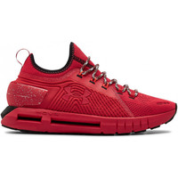 Chaussures Homme Baskets basses Under Armour Basket Under Rouge