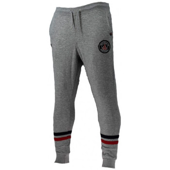 Vêtements Homme Pantalons de survêtement Psg Justice League Pantalon de Gris